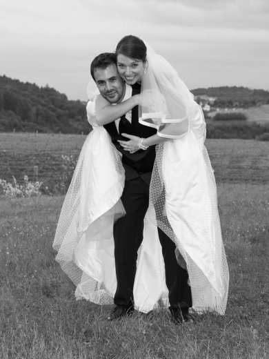 Photographe mariage - PHOcal. Sandy Wilhelm - photo 23