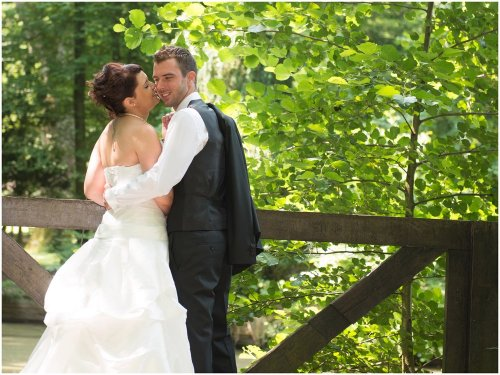 Photographe mariage - PHOcal. Sandy Wilhelm - photo 44