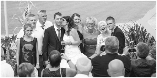 Photographe mariage - PHOcal. Sandy Wilhelm - photo 45
