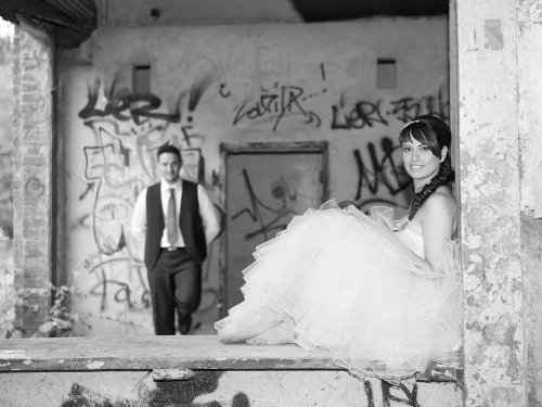 Photographe mariage - PHOcal. Sandy Wilhelm - photo 6