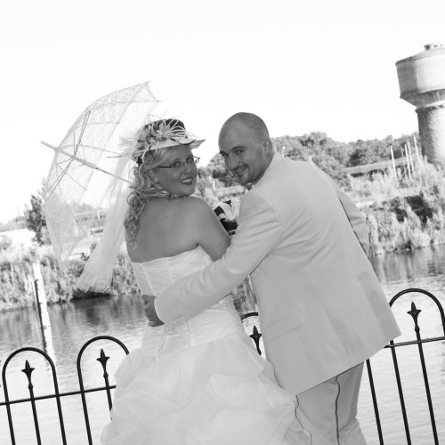 Photographe mariage - PHOcal. Sandy Wilhelm - photo 16
