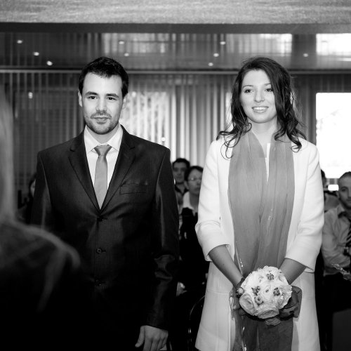 Photographe mariage - PHOcal. Sandy Wilhelm - photo 34