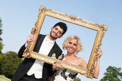 Photographe mariage - PHOcal. Sandy Wilhelm - photo 38