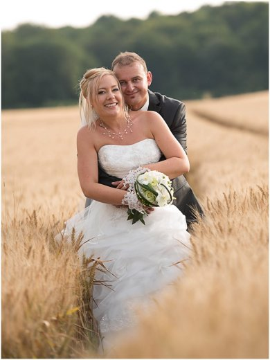 Photographe mariage - PHOcal. Sandy Wilhelm - photo 1