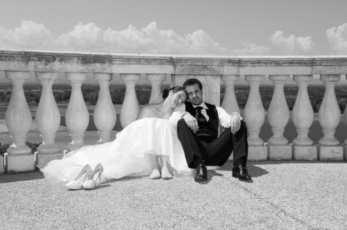 Photographe mariage - PHOcal. Sandy Wilhelm - photo 12