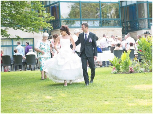 Photographe mariage - PHOcal. Sandy Wilhelm - photo 11