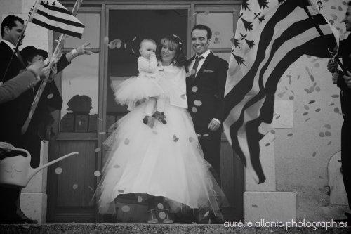 Photographe mariage - Aurélie Roux  - photo 6