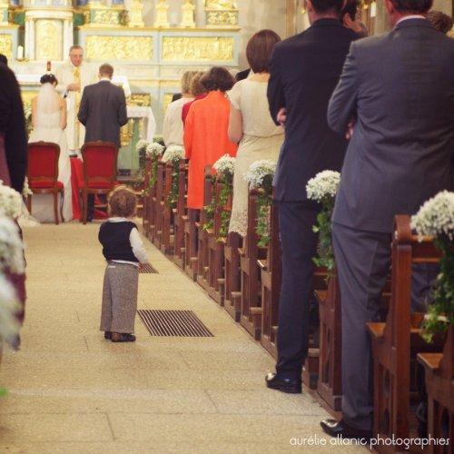 Photographe mariage - Aurélie Roux  - photo 3