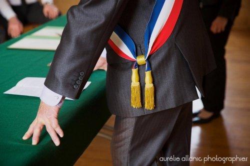 Photographe mariage - Aurélie Roux  - photo 4