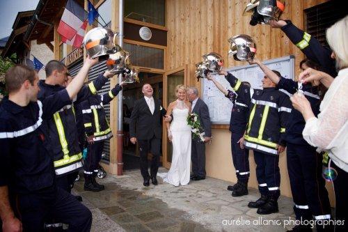 Photographe mariage - Aurélie Roux  - photo 1