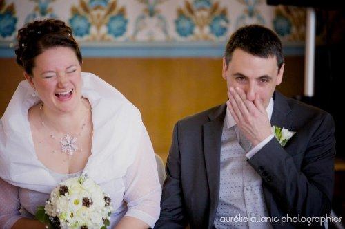Photographe mariage - Aurélie Roux  - photo 2