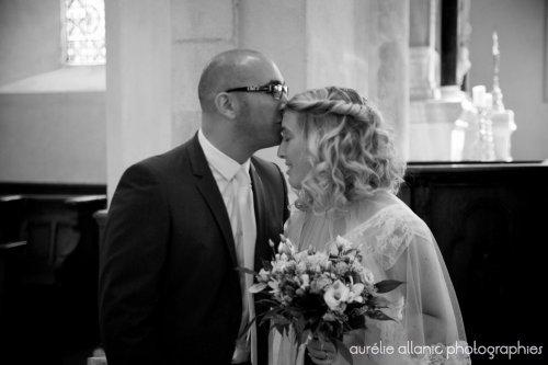 Photographe mariage - Aurélie Roux  - photo 10