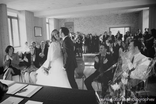 Photographe mariage - Aurélie Roux  - photo 5