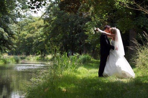 Photographe mariage - Images Studio Création - photo 11