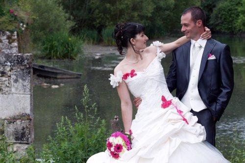 Photographe mariage - Images Studio Création - photo 17