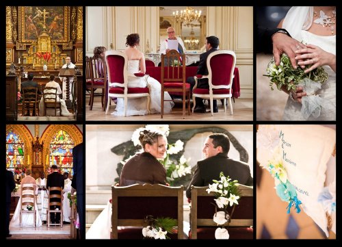 Photographe mariage - Côme Callais  - photo 21