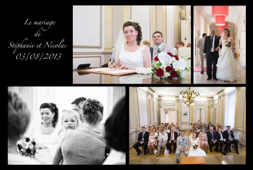 Photographe mariage - Côme Callais  - photo 15