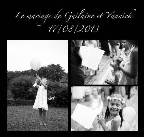 Photographe mariage - Côme Callais  - photo 11