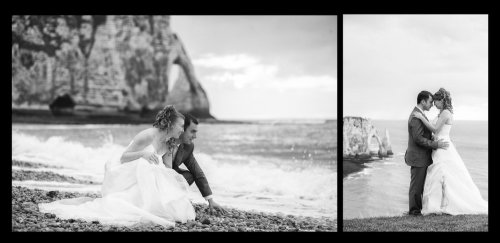 Photographe mariage - Côme Callais  - photo 43