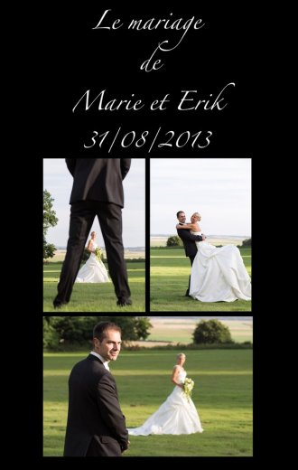 Photographe mariage - Côme Callais  - photo 27