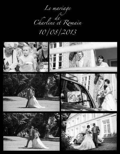 Photographe mariage - Côme Callais  - photo 30