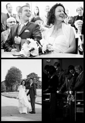 Photographe mariage - Côme Callais  - photo 31