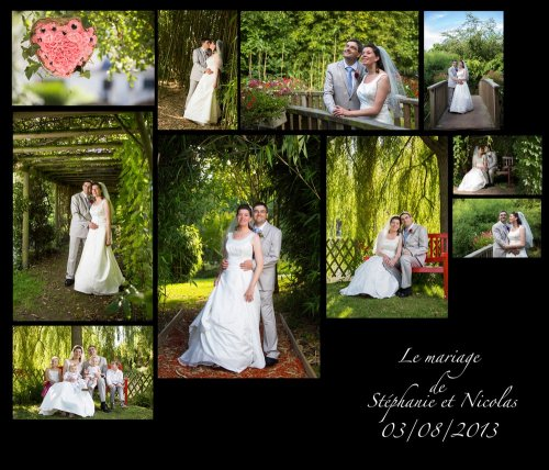 Photographe mariage - Côme Callais  - photo 14
