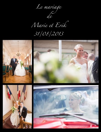Photographe mariage - Côme Callais  - photo 24