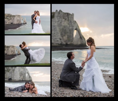 Photographe mariage - Côme Callais  - photo 41
