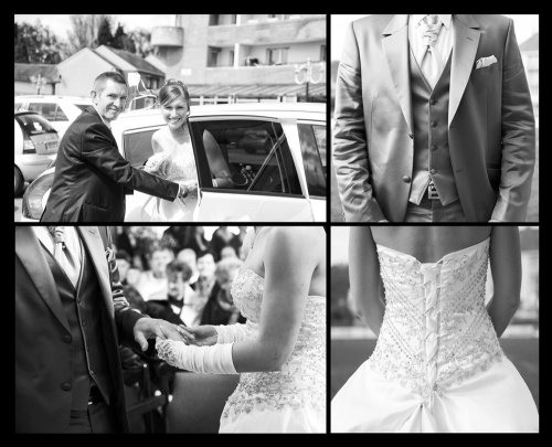 Photographe mariage - Côme Callais  - photo 18