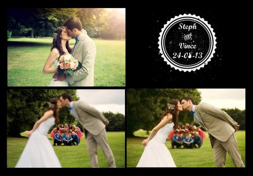 Photographe mariage - Côme Callais  - photo 35