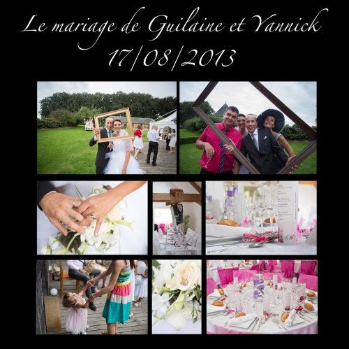 Photographe mariage - Côme Callais  - photo 13