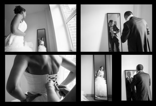 Photographe mariage - Côme Callais  - photo 16
