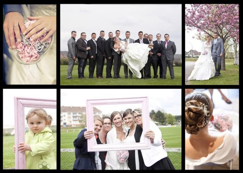 Photographe mariage - Côme Callais  - photo 19