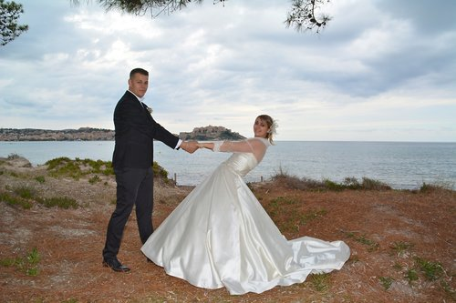 Photographe mariage - STUDIO LEONE PHOTOS - VIDEO - photo 16