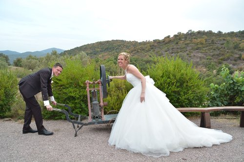 Photographe mariage - STUDIO LEONE PHOTOS - VIDEO - photo 34