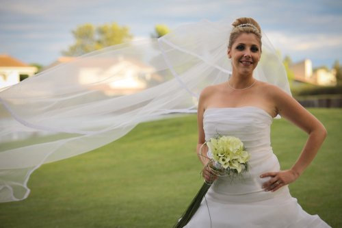 Photographe mariage - Belairphotographie - photo 10