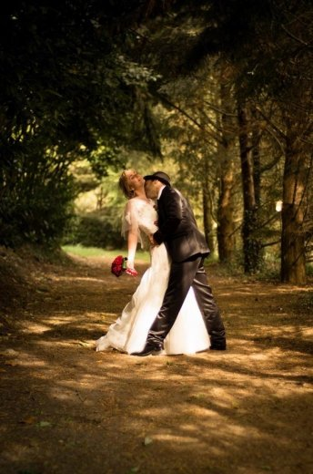Photographe mariage - cherel david - photo 7