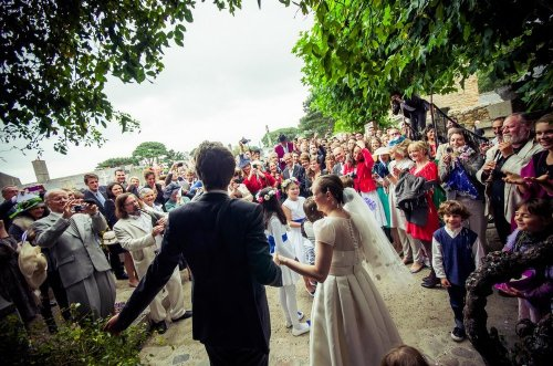 Photographe mariage - cherel david - photo 9