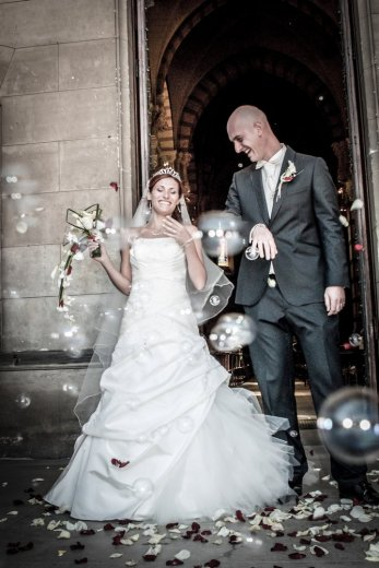 Photographe mariage - Olivia BLANCHIN - photo 13
