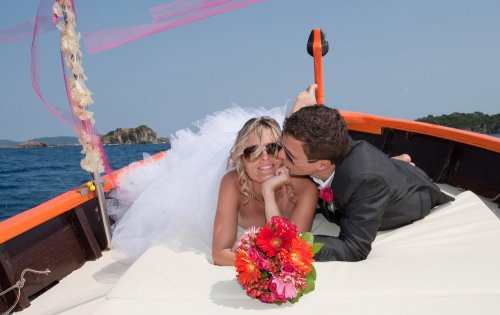 Photographe mariage - Olivia BLANCHIN - photo 16