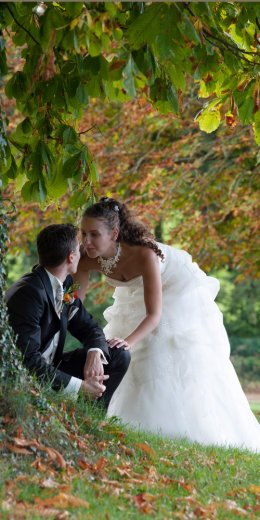 Photographe mariage - Olivia BLANCHIN - photo 22