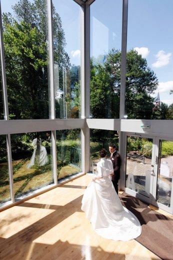 Photographe mariage - LA MAISON DE LA PHOTOGRAPHIE - photo 9