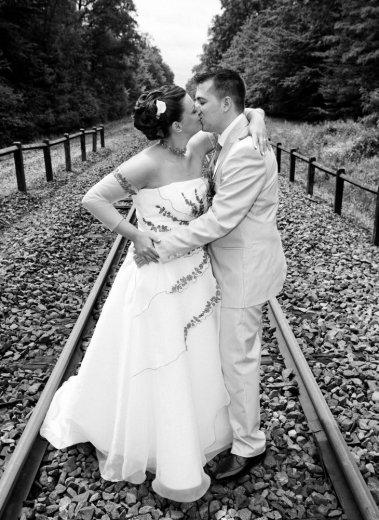 Photographe mariage - LA MAISON DE LA PHOTOGRAPHIE - photo 6