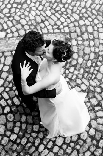 Photographe mariage - LA MAISON DE LA PHOTOGRAPHIE - photo 8