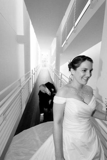 Photographe mariage - LA MAISON DE LA PHOTOGRAPHIE - photo 7