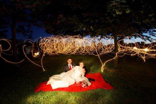 Photographe mariage - LA MAISON DE LA PHOTOGRAPHIE - photo 12