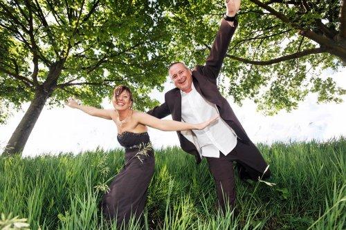 Photographe mariage - LA MAISON DE LA PHOTOGRAPHIE - photo 4