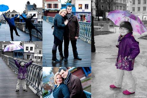 Photographe mariage - Natmedia - Nathalie Coevoet - photo 12