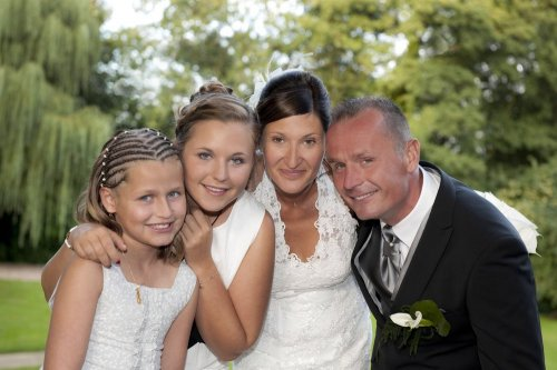 Photographe mariage - Natmedia - Nathalie Coevoet - photo 8